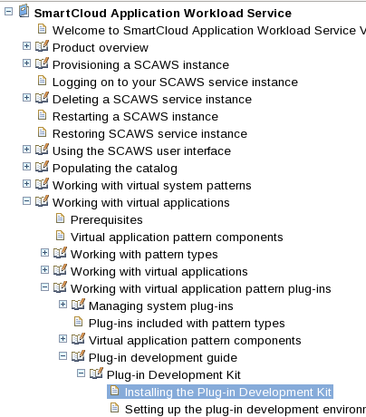 SCAWS-PDK installating PDK