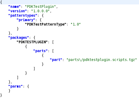 SCAWS PDK 1.0.1.0 Config.json