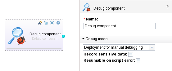 SCAWS PDK 1.0.1.0 Debug Component